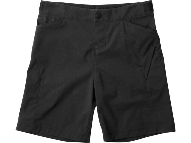 Fox Ranger Spodnie krótkie Młodzież, black
